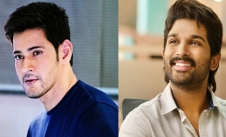 Karnataka, US: What's up for Mahesh Babu, Allu Arjun?