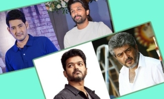 Mahesh-Allu Arjun fan wars ape Vijay-Ajith fan wars: What's next?