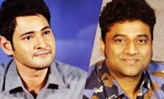 Mahesh Babu, DSP and others mourn Maradona's demise