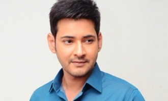 Mahesh Babu to bulk up