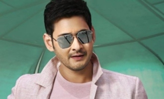 Mahesh Babu's project with me yet to be okayed: Top writer