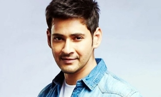 Mahesh Babu's reunion with blockbuster director on