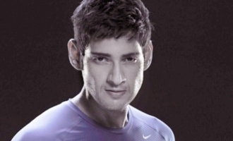 Pic Talk: Mahesh Babu changes Twitter DP, fans love it