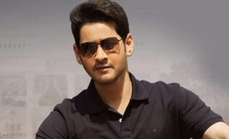 Will fans get glimpse of Mahesh's lungi look early on?