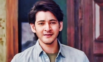 Mahesh Babu opens about losing patience on sets