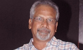 Why Mani Ratnam is hospitalized