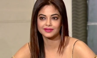 Meera Chopra complains against Jr NTR's fans