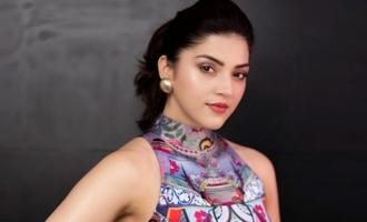 నన్ను కించపరడానికే..!: మెహ్రీన్