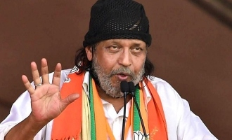 I am a pure cobra, says Mithun Chakraborty after joining BJP