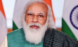 Modi to reshuffle his Cabinet, 'surprises' in store