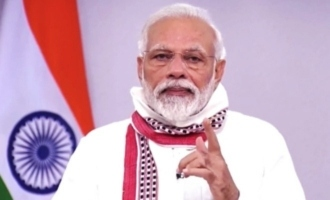 'Skill, re-skill, upskill', says Modi on World Youth Skills Day