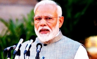 Modi for 'One Nation, One Ration Card', & 'One Nation, One Pay Day'