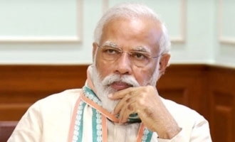 Narendra Modi opens up on vaccine distribution in his latest interview