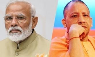 Hathras rape: Modi enters the scene, Yogi Adityanath orders SIT probe