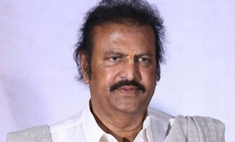 Mohan Babu placed under house arrest