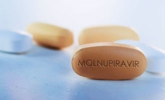 Molnupiravir holds promise in treatment of Covid-19