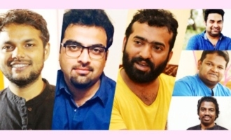 Hyderabad Gig: Six music directors bring out independent songs