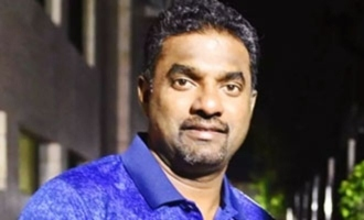Muttiah Muralitharan undergoes angioplasty, hospital gives update