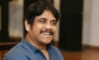Nag's secret Bigg Boss-3 visuals out