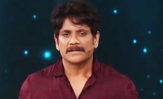 Nagarjuna pays touching tribute to SPB in Bigg Boss episode