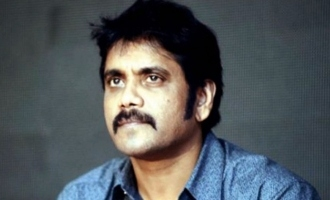 Dead body found at Nagarjuna's plot