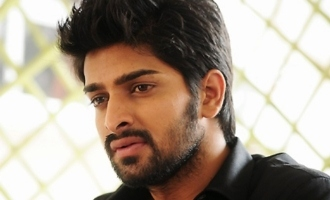 Naga Shaurya advised bed rest after severe injury