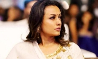 Namrata Shirodkar's name surfaces in drugs case: Reports