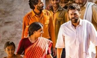 'నారప్ప' చిత్రం నుండి ఫ్యామిలి పోస్టర్ విడుదల