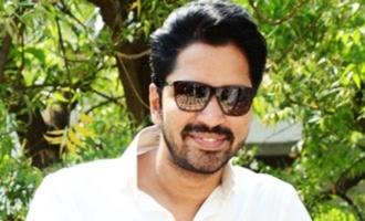 Allari Naresh is full of gratitude as 'Naandhi' attains break-even in short time
