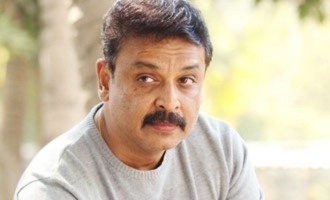 Chiranjeevi didn't inform the MAA about the meeting: Naresh