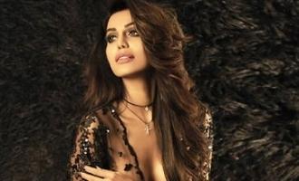 FIR against man for harassing Natasha Suri through porn-tagging