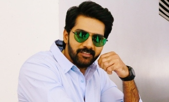 My character in 'Mosagallu' is very interesting: Naveen Chandra