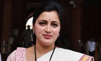 I will serve Telugu people: Navneet Kaur