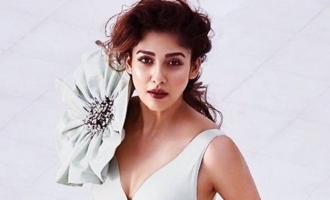 It's about who walks with you: Nayanthara