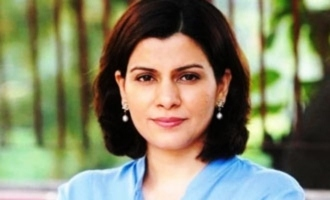 Shocking! Reputed journo Nidhi Razdan resigned from NDTV due to fake offer