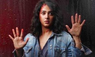OTT release date of Anushka's 'Nishabdham' announced