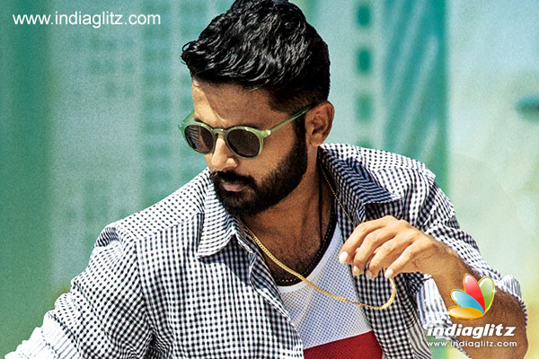 Nitins Lie First Single To Be Launched In The Usa Telugu News