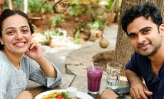 Nithya Menen, Ashok Selvan are excited about 'Ninnila Ninnila'