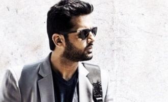 Nithiin's 'Maestro' first star-hero movie to resume shoot