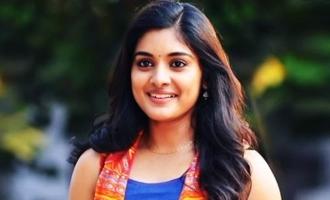Nivetha to act with Pawan Kalyan: Reports