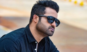 Jr NTR's health update warms fans' hearts