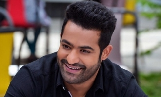 That's why no celebration for NTR