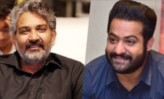 After Rajamouli, Jr NTR wishes upcoming movie 'Check' the best