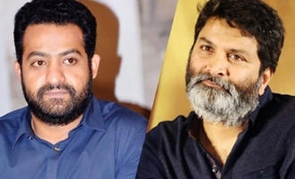 NTR-Trivikram movie to be made under NTR Arts