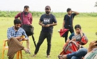 'ఓదెల రైల్వేస్టేషన్' సెంకండ్ షెడ్యూల్ ప్రారంభం