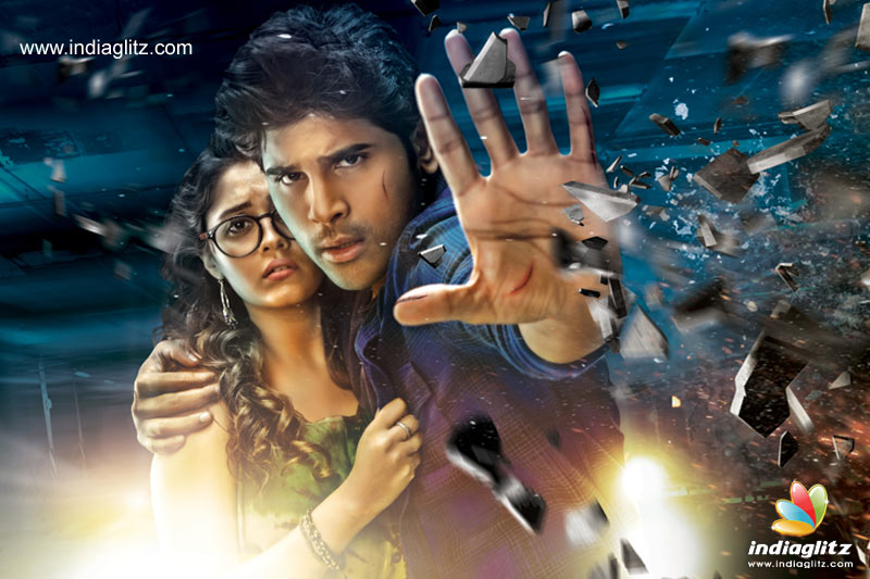 After Garuda Vega, it's Okka Kshanam's turn - Telugu News