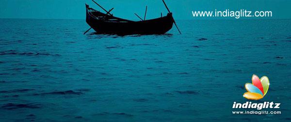 Okkadu Migiladu' & the dramatic boat episode - Telugu News