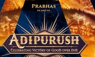 'Adipurush' director gives happy updates to Prabhas' fans