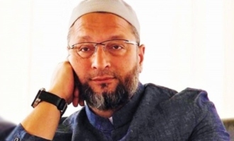 This is not a cricket match for KCR to be on field: Owaisi