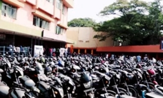 Telangana exhibitors want an increase in parking fees at single screens